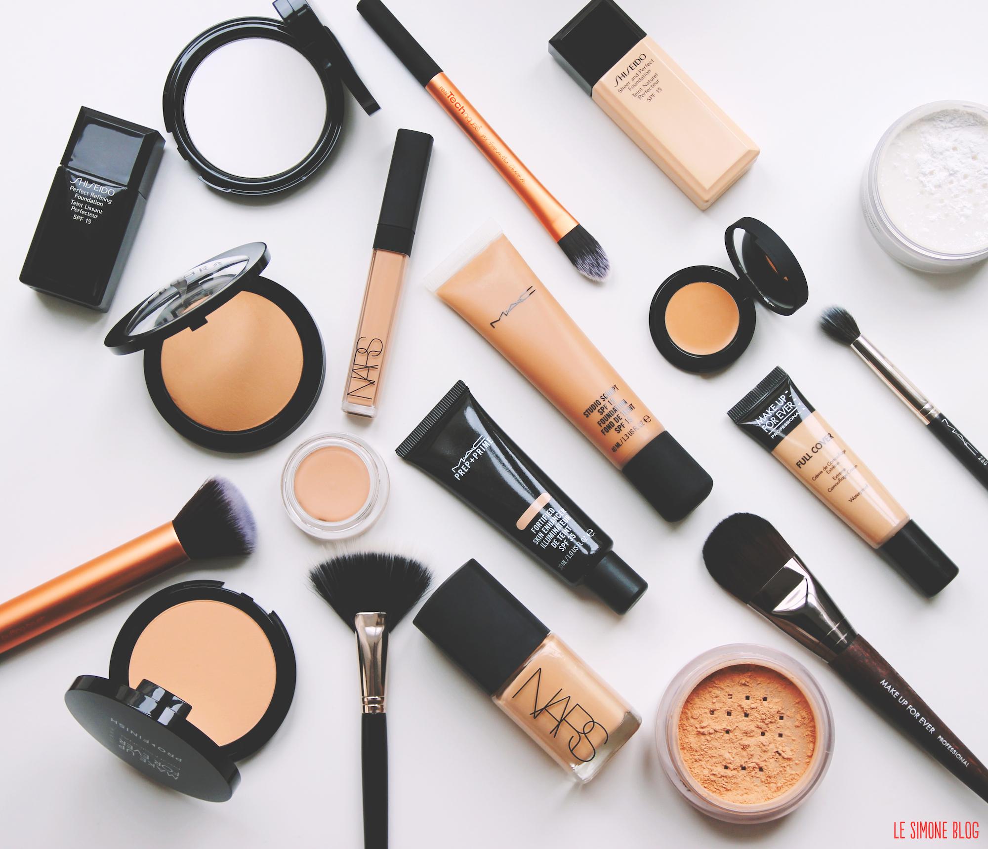 Peut-on faire la prière avec du maquillage ?