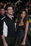 ethan peck et kelsey chow