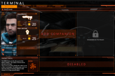 UPDATE : Element : Space en 0.049*