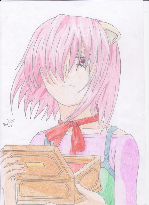 Lucy [1c]