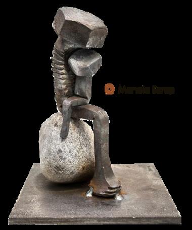 Art métal 2