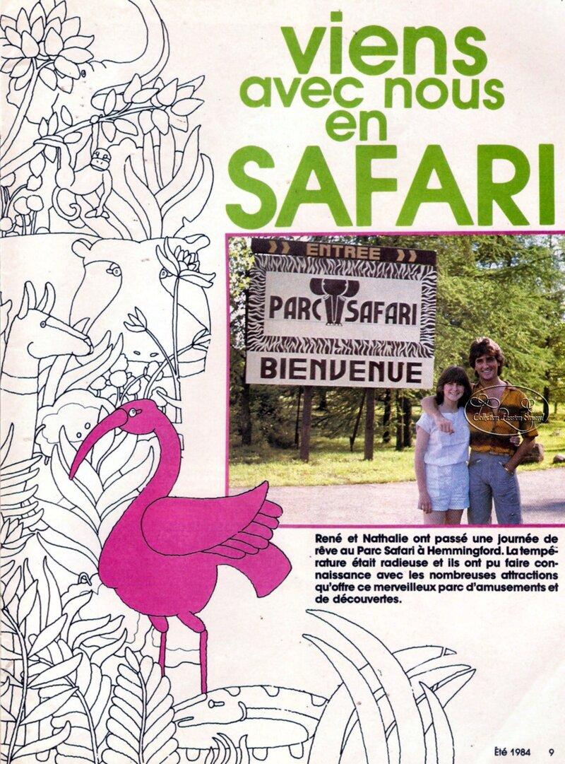 Magazine René et Nathalie 5