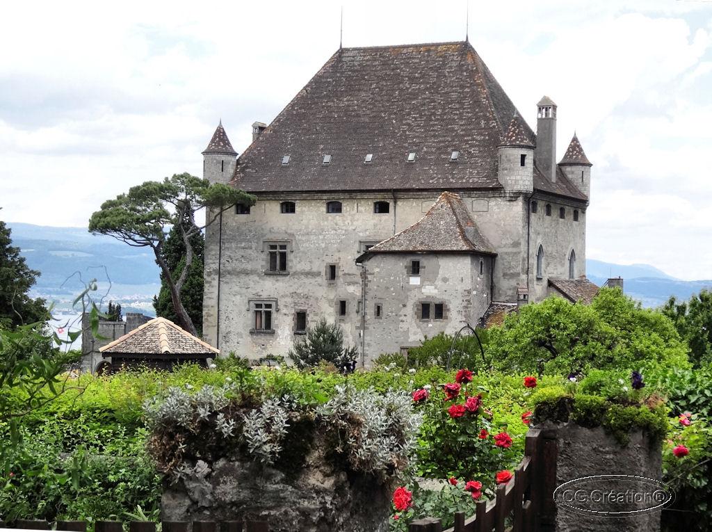 Suisse/Valais (5/5) : retour de villégiature, juin 2013 ...