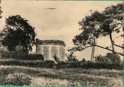 MERVILLE-FRANCEVILLE-PLAGE (rive droite)