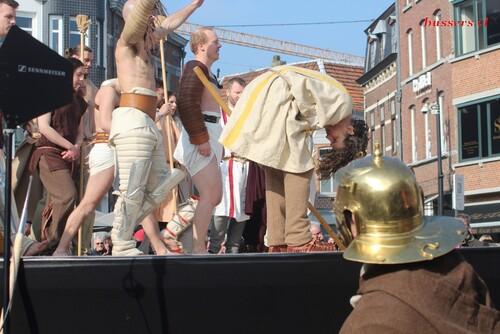 festival gallo-romaine à tongres 2016