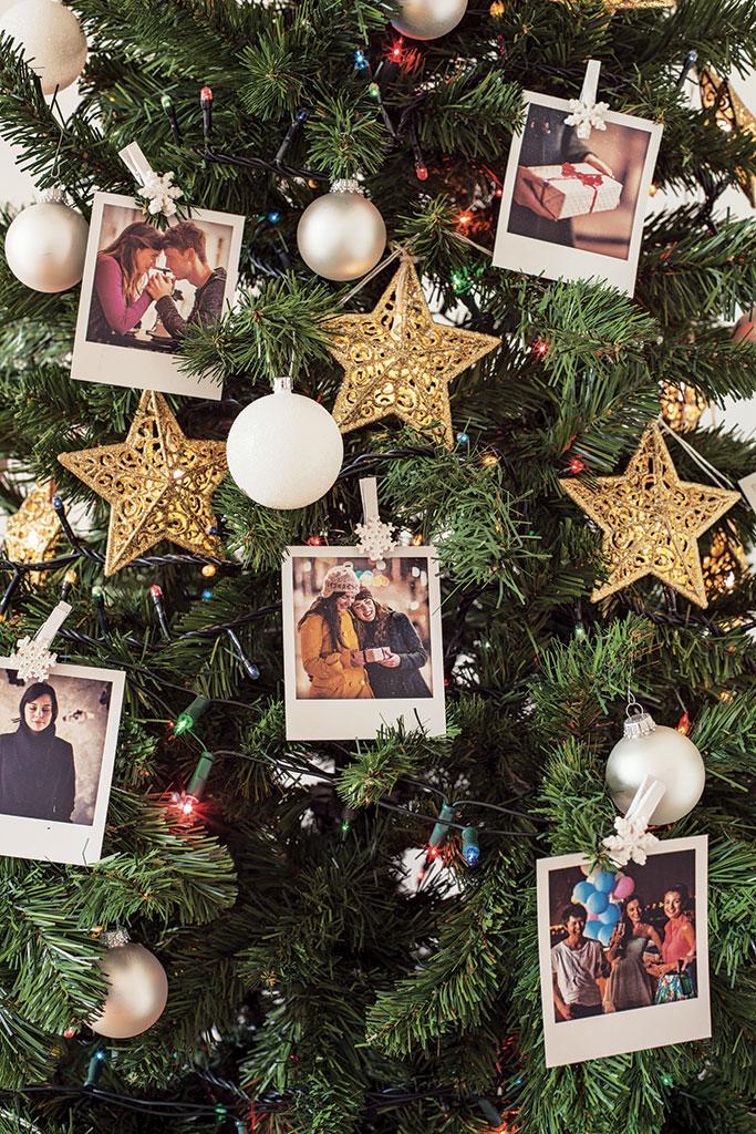 Société - 3:  Célébrer Noël après des changements familiaux...