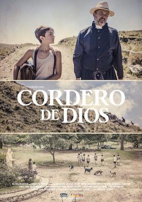 Cordero de Dios / Lamb of God. 2020. Previews.
