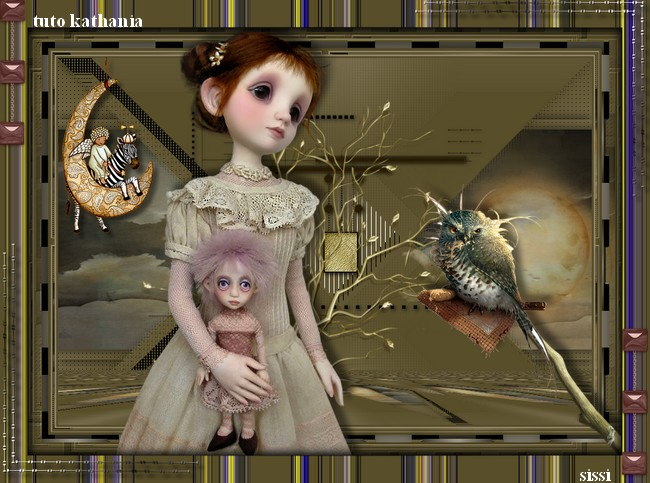 BABY DOLL (32-2014)