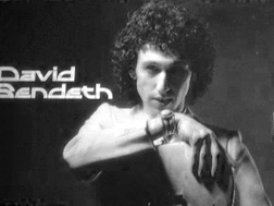 David Bendeth