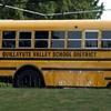 Bus scolaire de la réserve indienne (Eclipse)