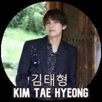 Biographie Kim Tae Hyeong