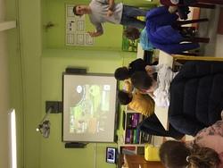 Animations pédagogiques avec la fédération de HL de la Chasse