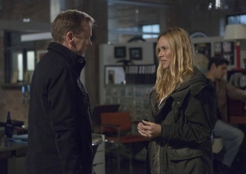"""TOUCH S2E7 """"Ghosts"""""""