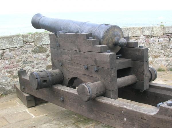 Fort Lalatte - 4ème partie
