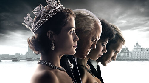 Critiques en série : The Crown