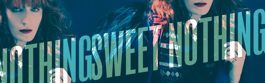 NEW SINGLE // Calvin Harris Ft. Florence Welch - Sweet Nothing