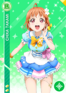 R 786 Transformé Chika Takami