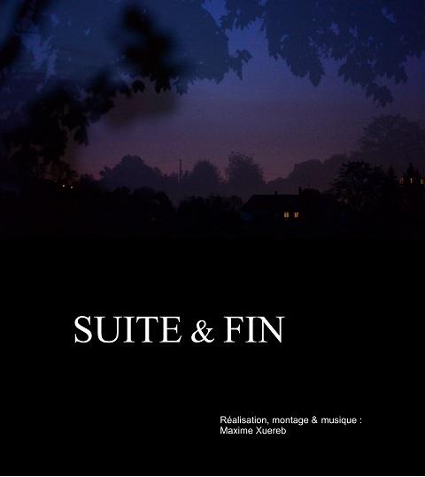 Suite & Fin : dimanche !