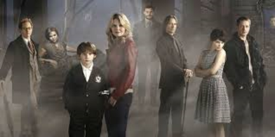 Saison 1 de Once Upon a Time