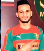Saâdou Nabil MCA 2020