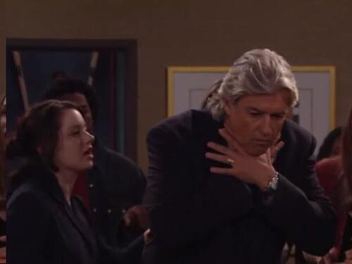 """Doug dans """"Ce que j'aime chez toi""""."""