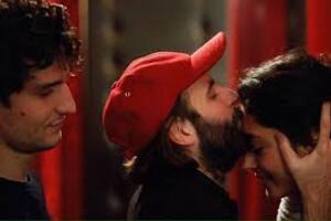"""""""Boomerang"""" et """"Les deux amis"""". Deux bons films français."""