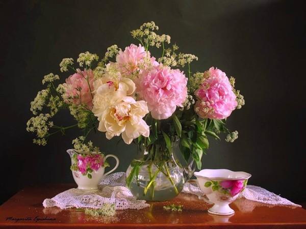 Bouquet de fleurs 3