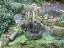 Un jardin à Landrevarzec