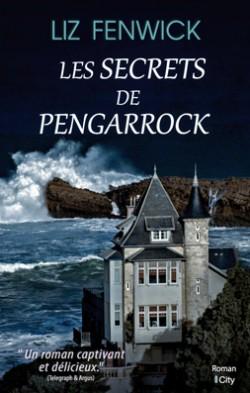 Couverture de Les secrets de Pengarrock