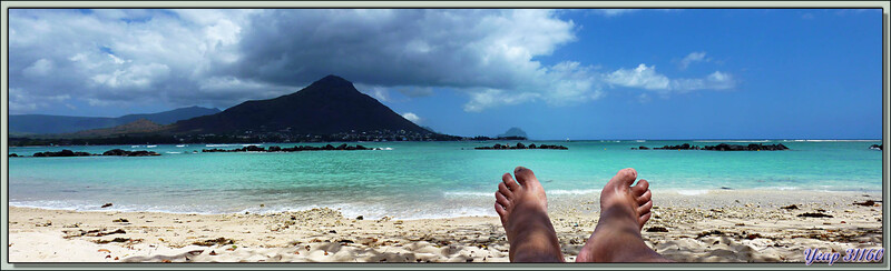 Hotel The Sands - Flic en Flac - Ile Maurice