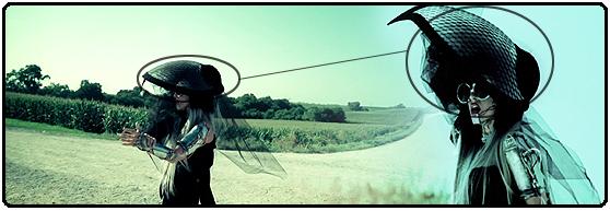 Les Tenues du clip You and I