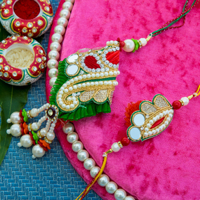 How To Send Rakhi Abroad Without Any Hassle?