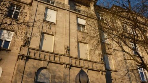 Château d'eau de la Gare