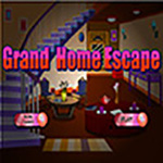 Grand Home Escape