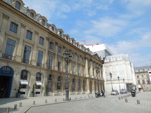 Place Vendôme (1 er Ar )