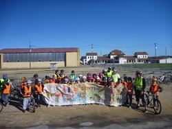Vélo Citoyen - Vendredi 05 mai 2017