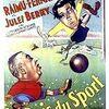 Les Rois du sport 3