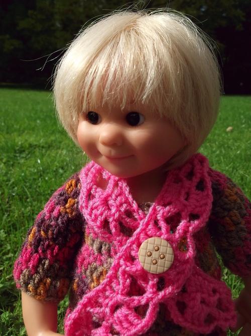 La tenue d'Helga