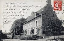 LES REMPARTS DE BAZINCOURT (Eure)