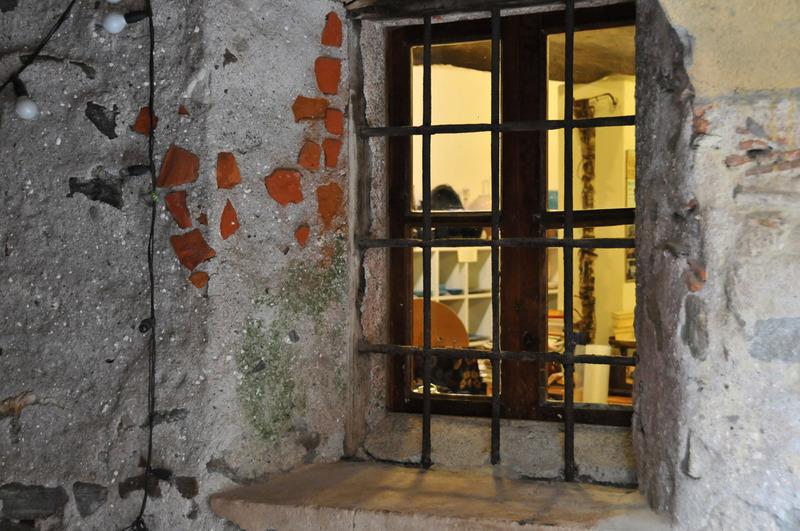 Italie : Stresa, l'île des Pêcheurs