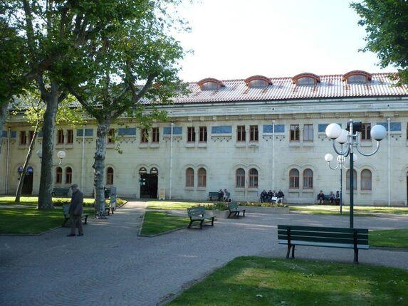 Centre Thermal de Vichy