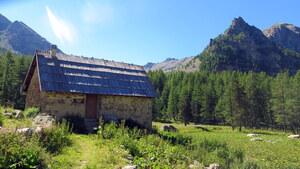 Cabanes de Sanguinière