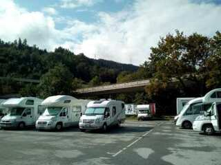 Aires & Campings
