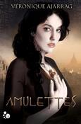 Amulettes (Véronique Ajarrag)