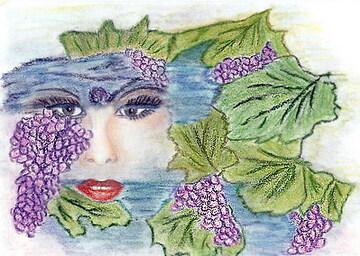 entre mer et vigne