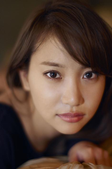 WEB Gravure : ( [FRIDAY - デジタル写真集/Digital photograph collection] - Mariya Nagao/永尾まりや : 「小悪魔ランジェリー」 )