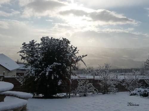 Première neige 26-27 novembre 2011 (9)