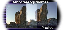 Autostéréogrammes photographiques