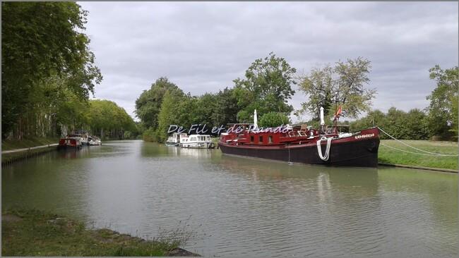 De Carcassonne à Toulouse