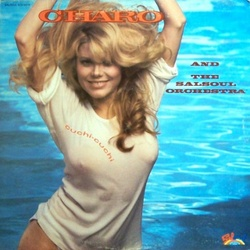Charo & The Salsoul Orchestra - Cuchi Cuchi - Complete LP